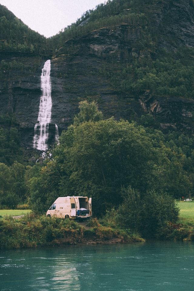 A Motor Home For Your Next Vacation